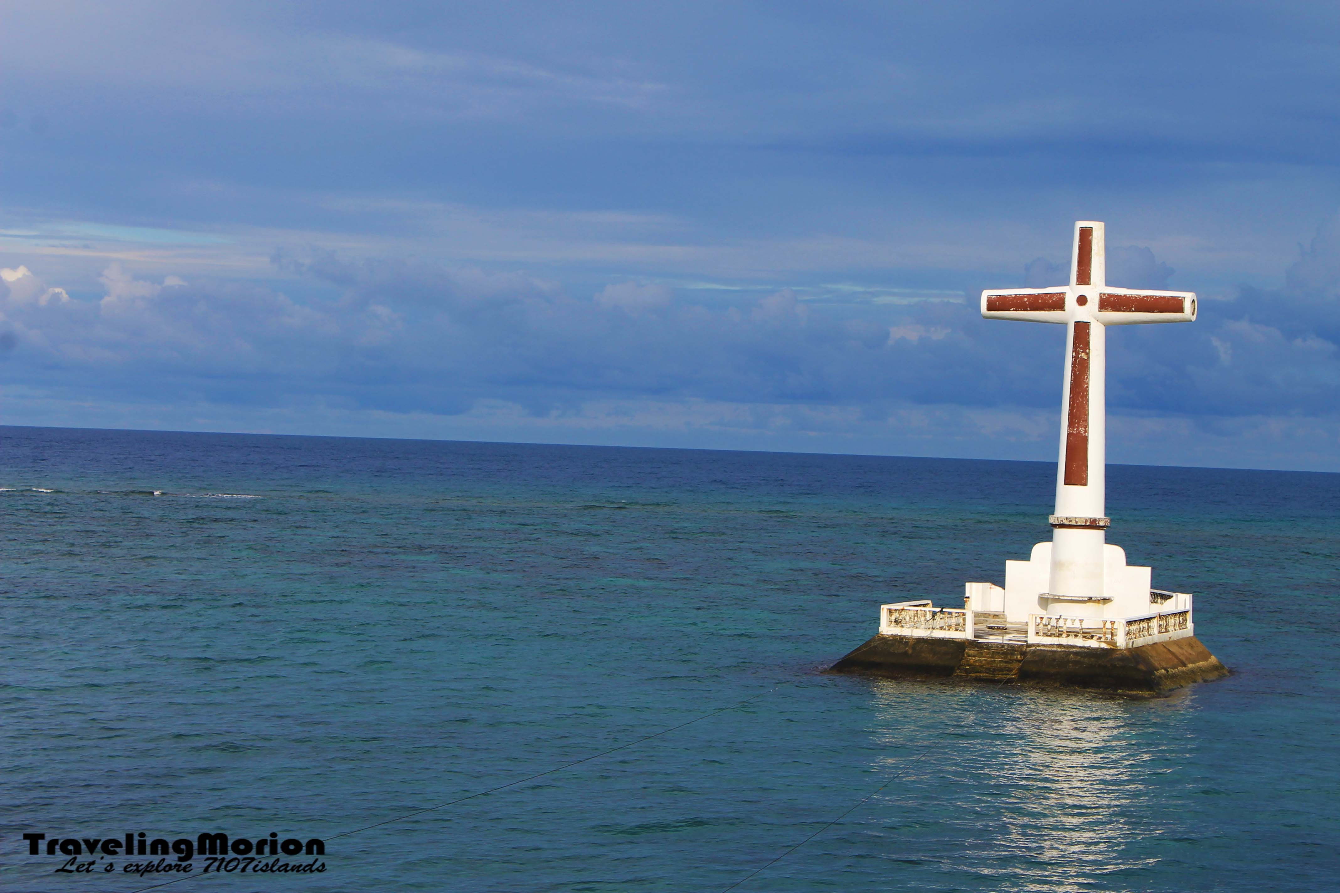 Sunken Cemetery Camiguin, Traveling Morion | Let's explore 7107 Islands: Travel Diaries ...