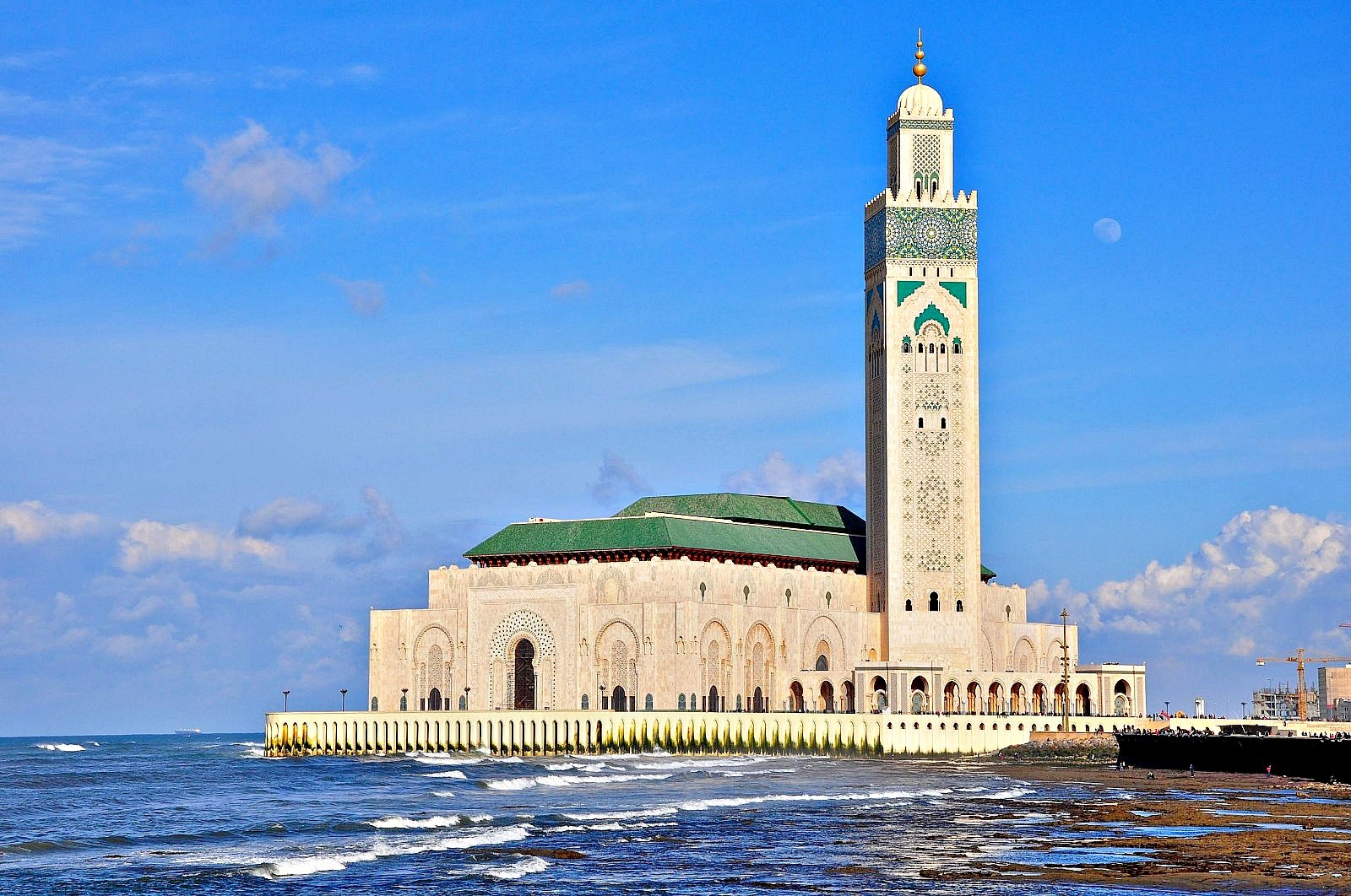Sunna Mosque The Northern Atlantic Coast, Of Mosques, Madrasahs and the Moroccan Sites of Spirituality