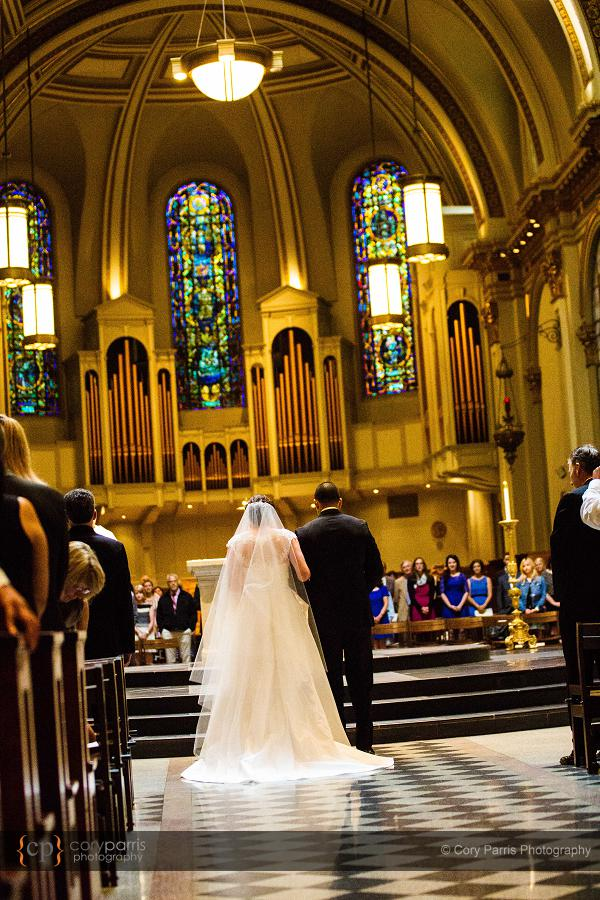 Suzzallo Library Seattle, Cory Parris Photography — Blog of Seattle Wedding Photographer ...