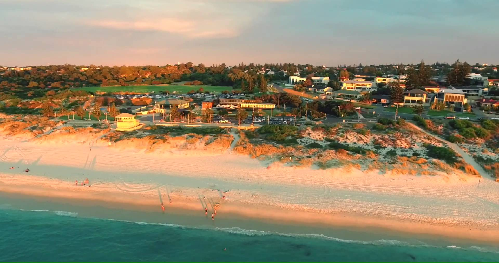 Swanbourne Beach Perth, Perth Western Australia Swanbourne Beach Perth WA preview - YouTube