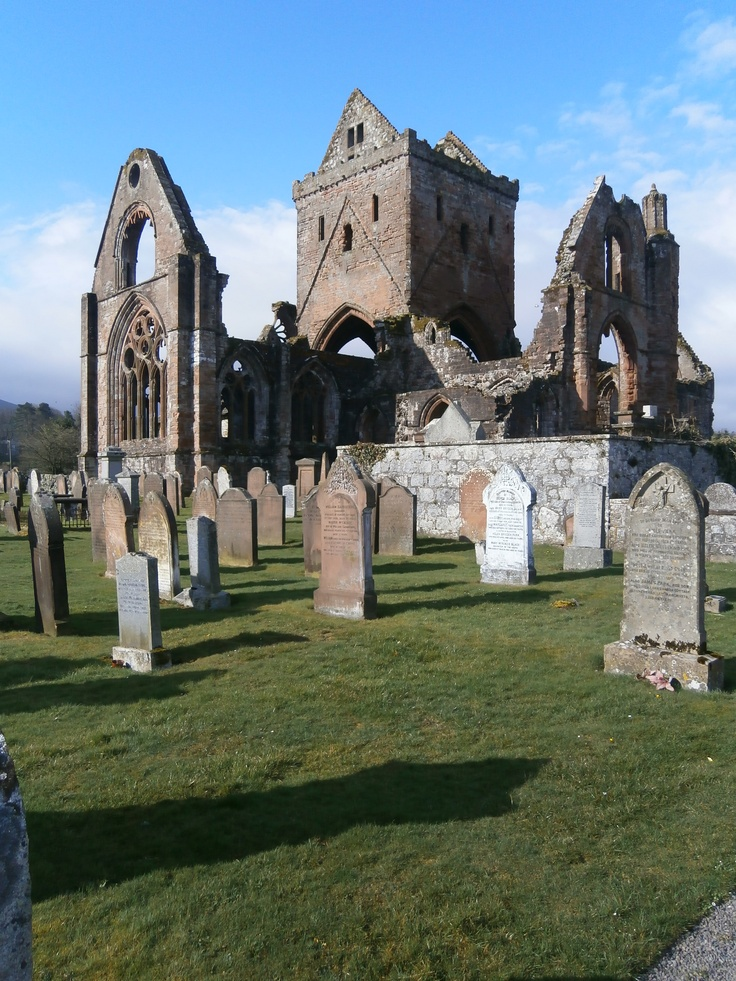 Sweetheart Abbey The Borders and the Southwest, 25 best Ecosse - Voyage de presse images on Pinterest | Travel ...