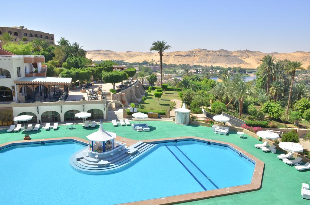 Swimming Beach Aswan, Basma Hotel Aswan, Egypt - Booking.com