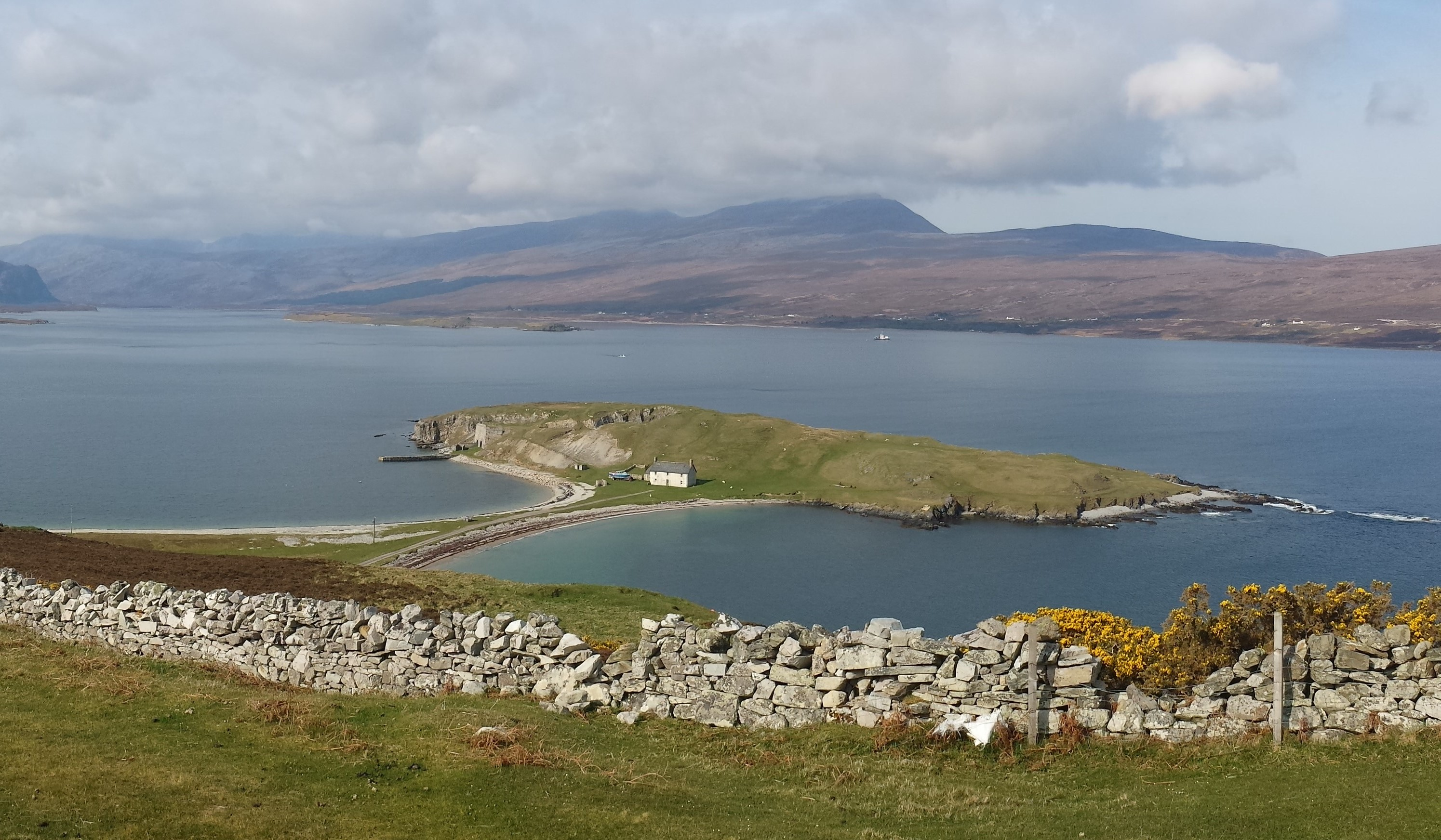 Tain through Time The Northern Highlands and the Western Isles, North Coast 500 - A four day tour around the very best of the far ...