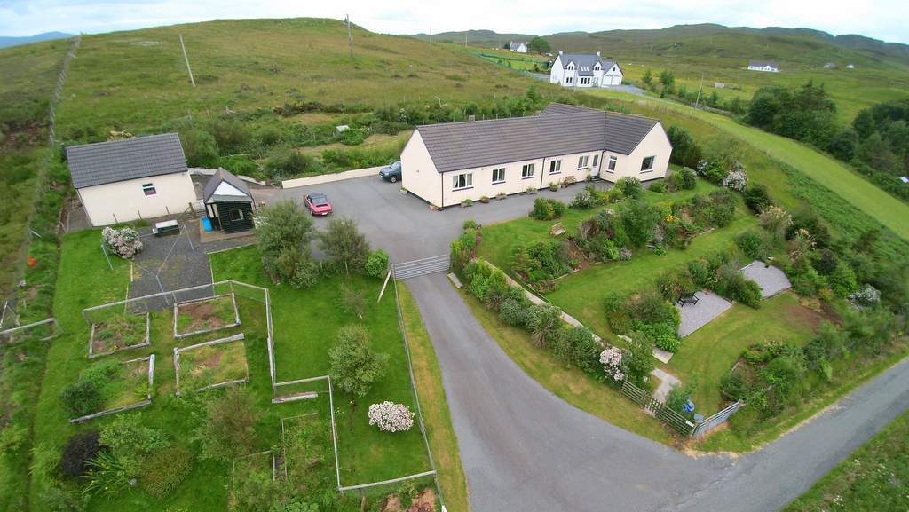 Tain through Time The Northern Highlands and the Western Isles, Scottish Highlands bed and breakfast accommodation - Scotland's ...
