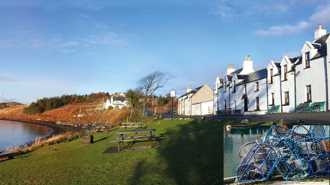 Timespan Heritage Centre The Northern Highlands and the Western Isles, RegionalManagers