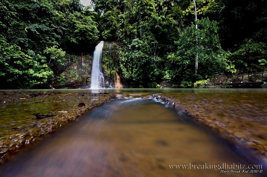 Taman Peranginan Tasek Bandar Seri Begawan, Brunei Tourism and Travel Information