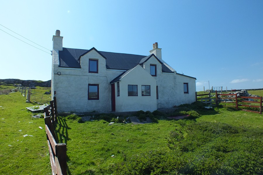 Tangwick Haa Museum Orkney and Shetland Islands, Park House, Burravoe, Yell, ZE2 9AY | Harper Macleod