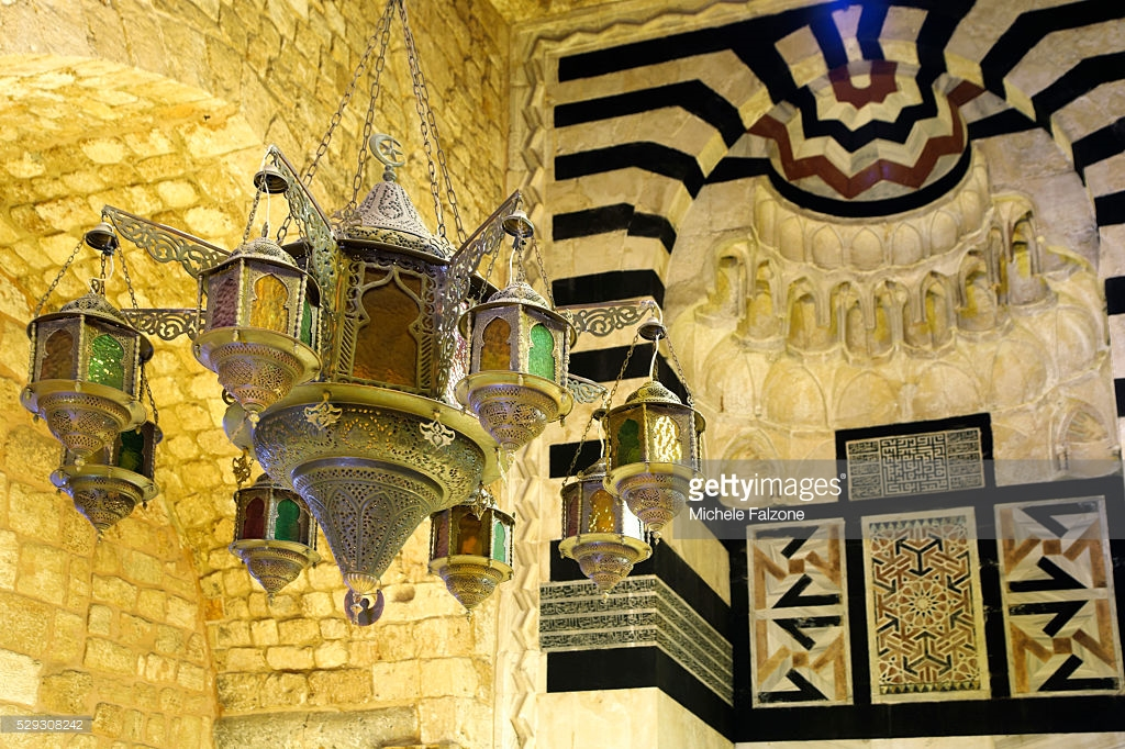 Taynal Mosque Tripoli, Lebanon Tripoli Taynal Mosque A Former Christian Church Stock ...