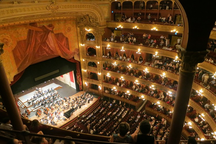 Teatro Colón Buenos Aires, The History of One of the Best Theaters in the World: Teatro Colón ...