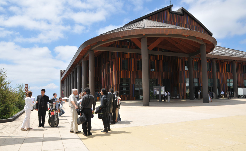 Teatro del Lago The Lake District, Tourism in Frutillar: 9 excursions, tours and other things to do ...