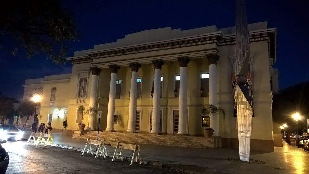 Teatro La Perla Ponce, Panoramio - Photo of Teatro La Perla, PONCE