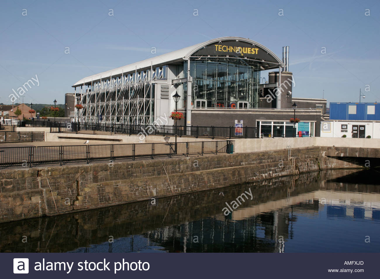 Techniquest South Wales, TECHNIQUEST MUSEUM, CARDIFF BAY, SOUTH GLAMORGAN, SOUTH WALES, U.K ...