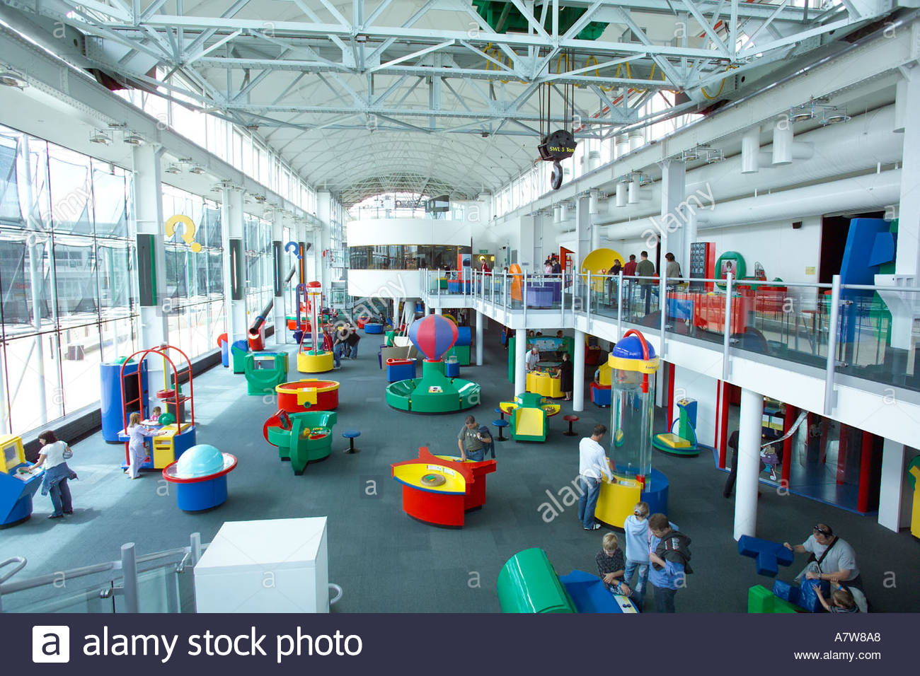 Techniquest South Wales, Techniquest Science Activity centre for all the family Cardiff Bay ...