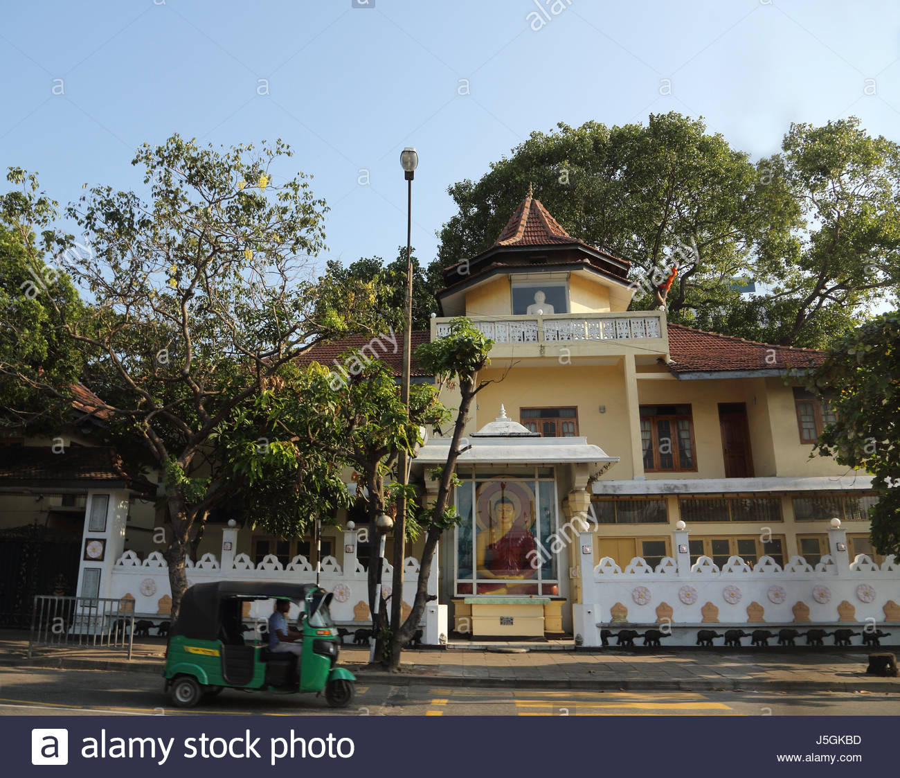 Temple Trees Colombo, At Temple Trees Colombo Stock Photos & At Temple Trees Colombo ...