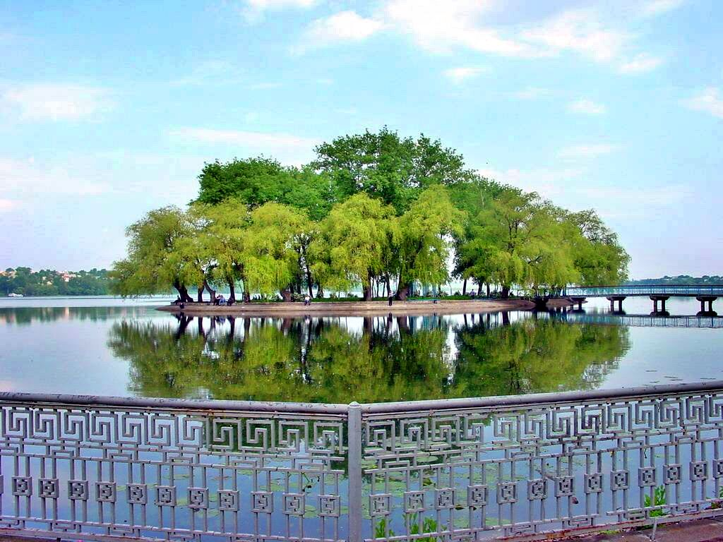 Ternopil Lake Ternopil, Visiting Ternopil: Places to See - Destinations