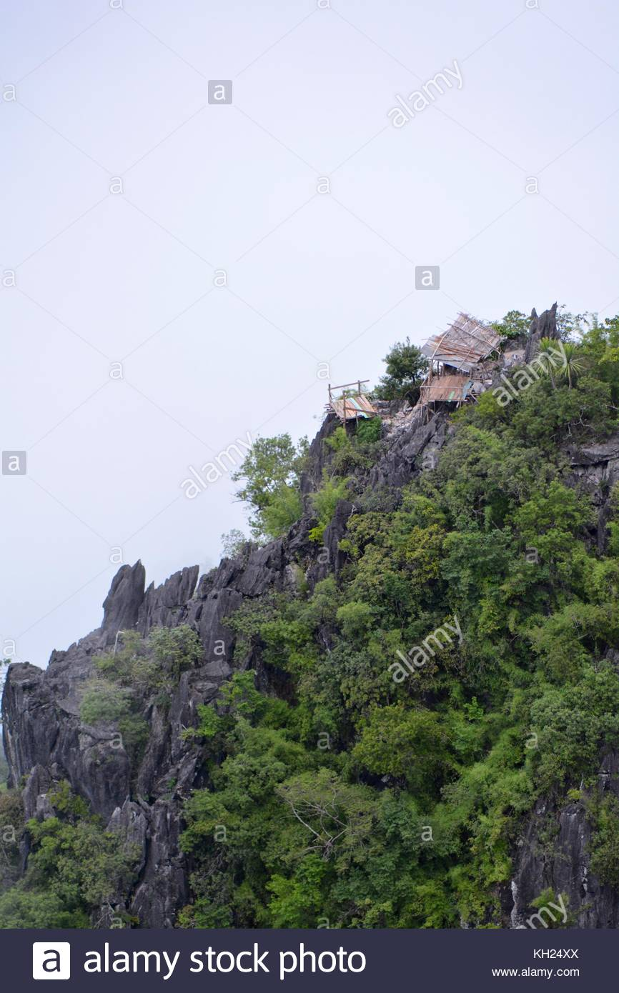 Tham Phu Khiaw Don Khong, Khiaw Stock Photos & Khiaw Stock Images - Alamy