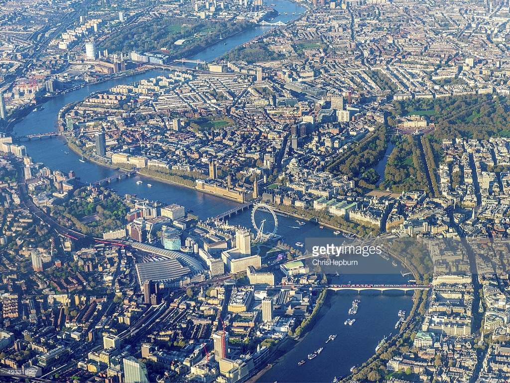 Thames River London, River Thames Stock Photos and Pictures | Getty Images