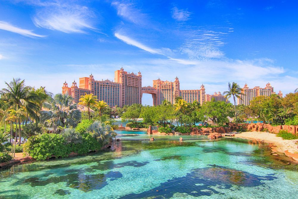 The Caves New Providence and Paradise Islands, Atlantis Royal Towers, Autograph Collection: 2017 Room Prices ...