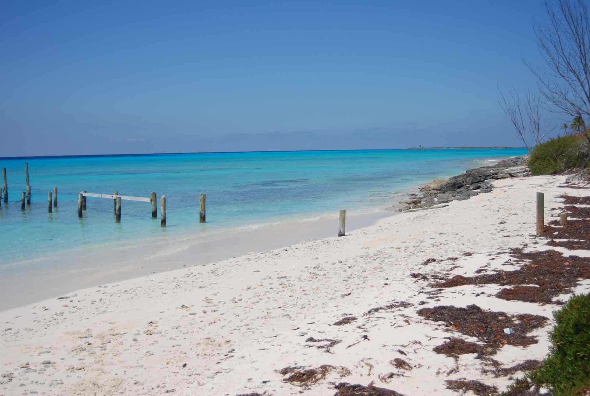 The Caves New Providence and Paradise Islands, Best Beaches in The Bahamas
