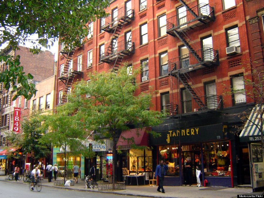 The Cyclone  New York City, 12 Streets You Need To Know About In New York City | HuffPost