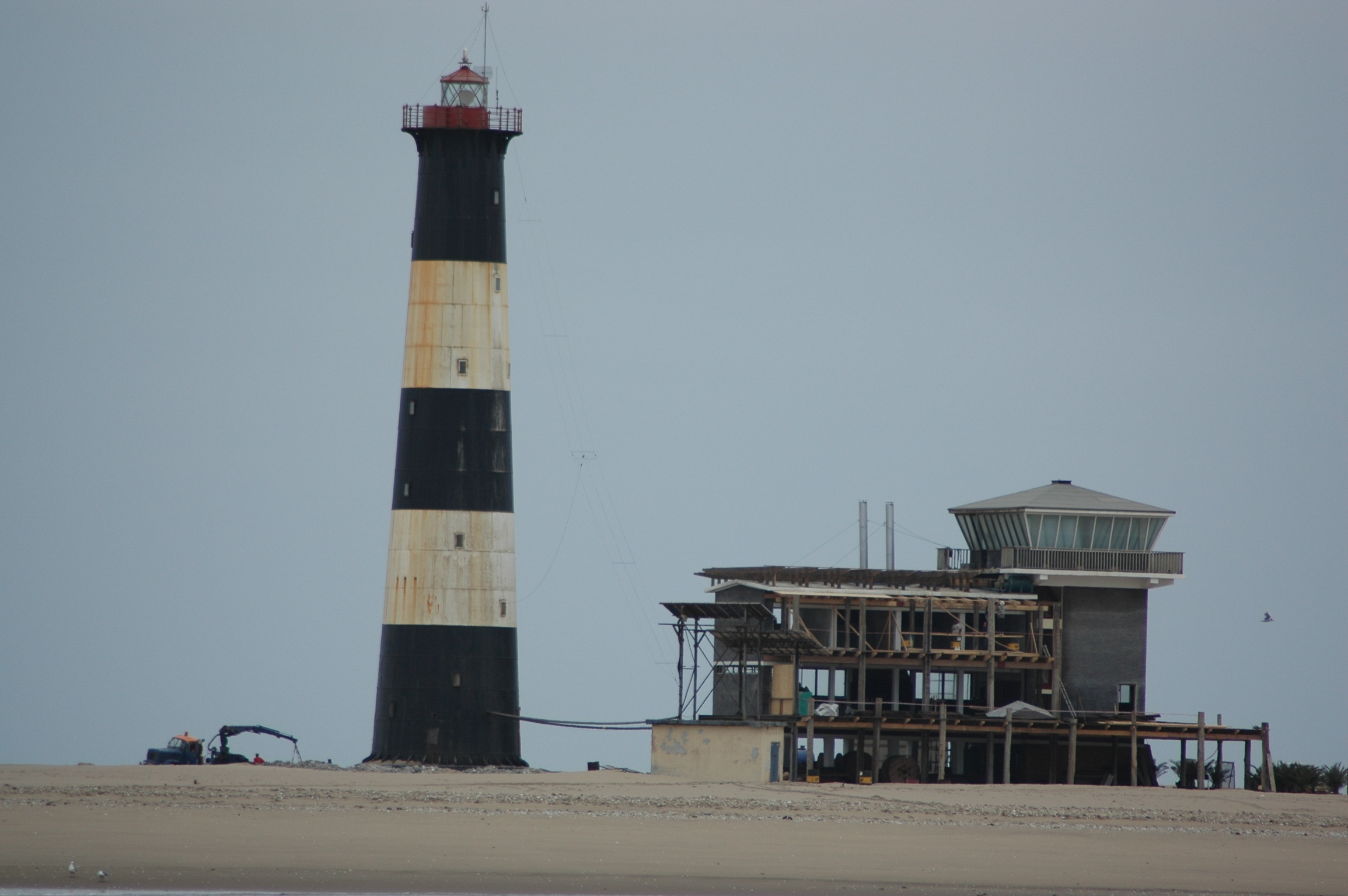 The Hope Walvis Bay, Walvis Bay, Namibia, West coast of Southern Africa | Beacons of ...