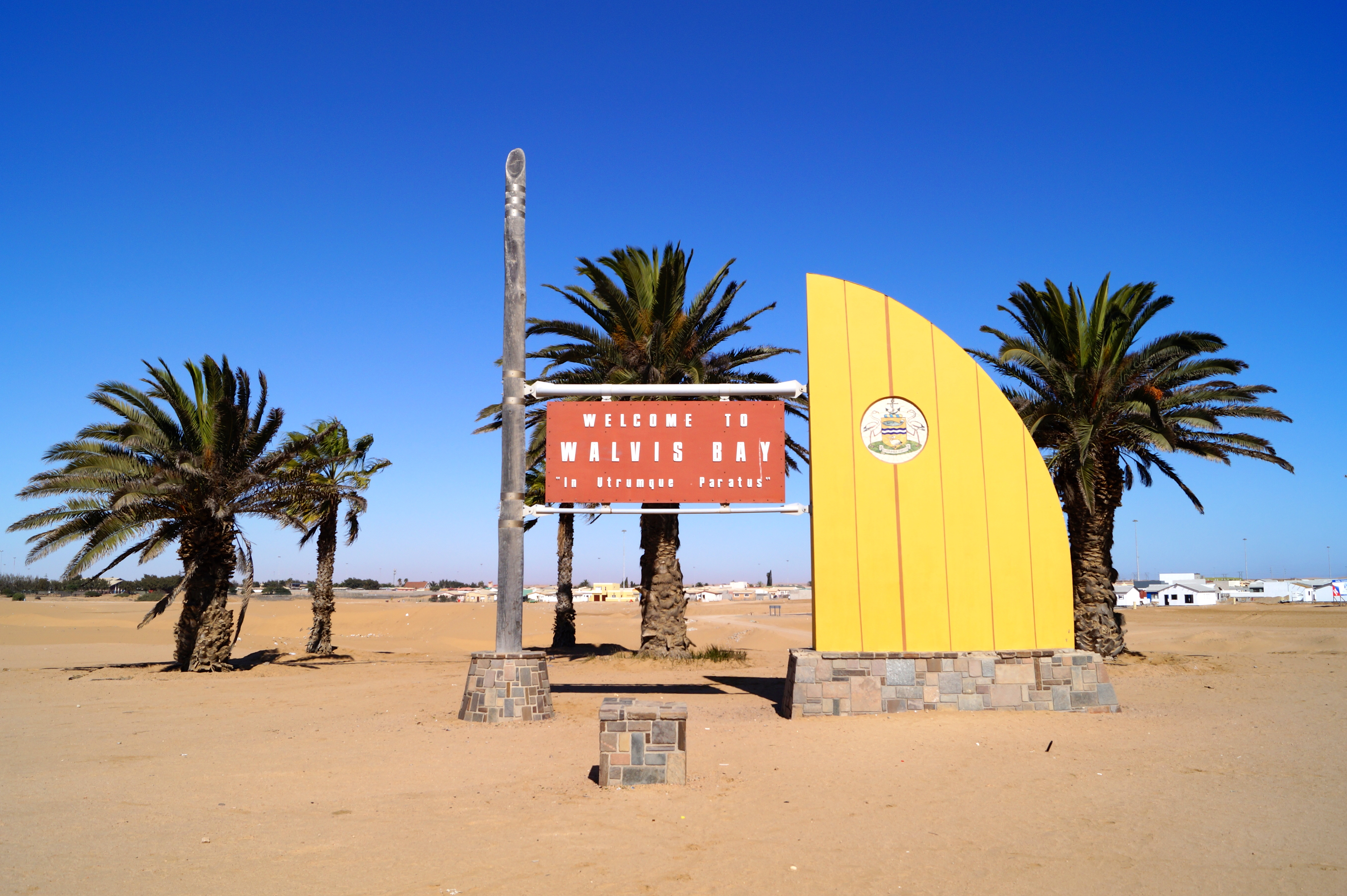 The Hope Walvis Bay, Namibia – Walvis Bay and Swakopmund | Travels Of A Flight Attendant