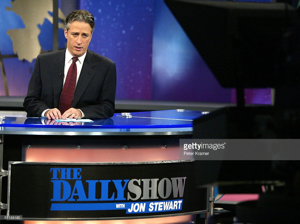 The Jewish Museum New York City, Bill Clinton Appears On The Daily Show With John Stewart Photos ...