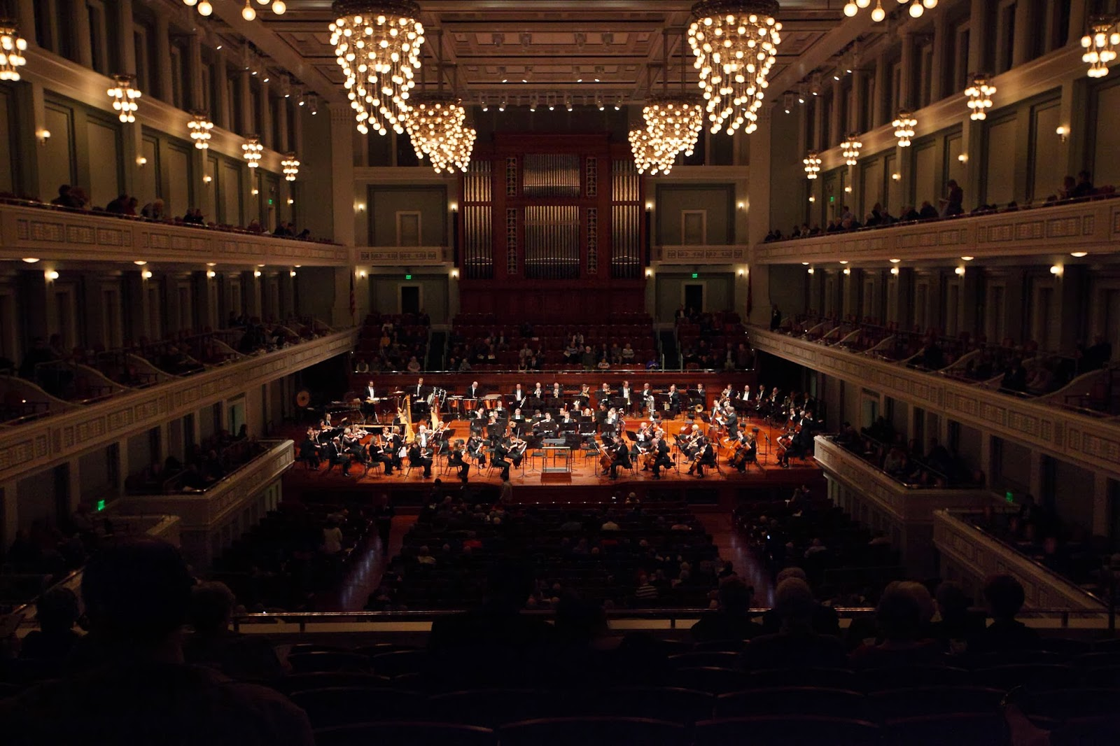 The Johnny Cash Museum Nashville, Five Surprising Facts about the Nashville Symphony- Wednesday Review