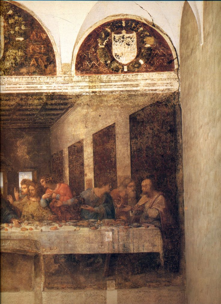The Last Supper/Il Cenacolo/Santa Maria delle Grazie Milan, 9 best Milano brera images on Pinterest | Expo 2015, Love and ...