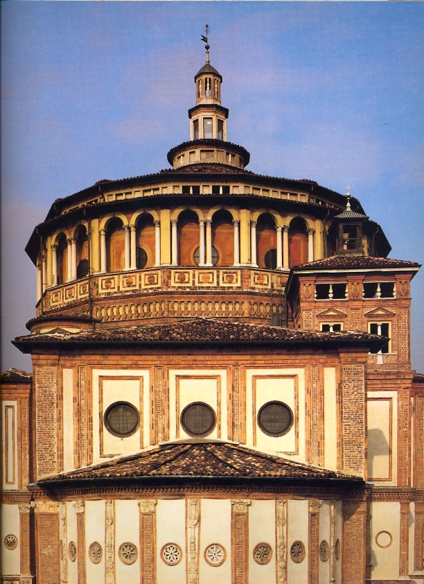 The Last Supper/Il Cenacolo/Santa Maria delle Grazie Milan, The #Last #Supper #Il #Cenacolo or #L'#Ultima #Cena, is a late ...