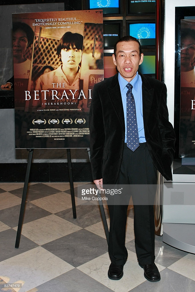 Theodore Roosevelt Birthplace New York City, director-thavisouk-phrasavath-attends-the-premiere-the -betrayal-at-picture-id83747479