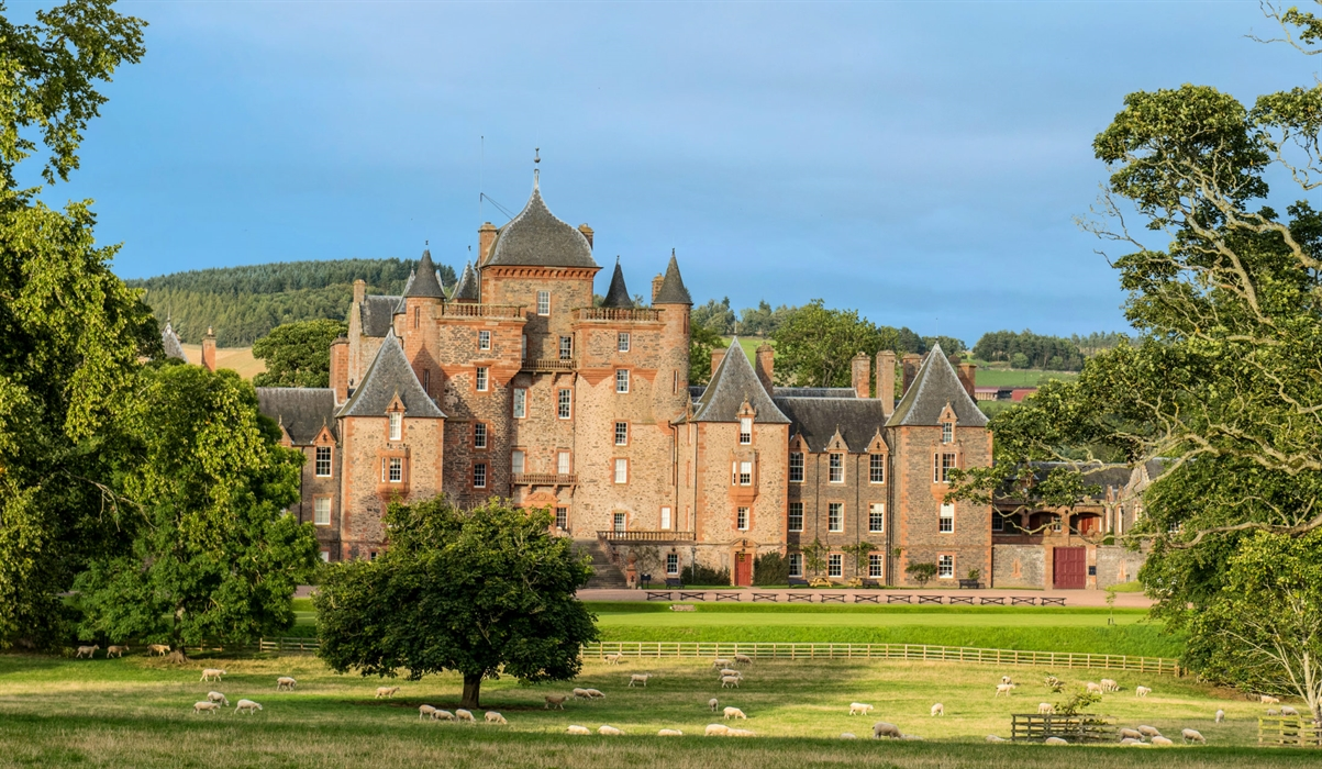 Thirlestane Castle The Borders and the Southwest, Thirlestane Castle   VisitScotland