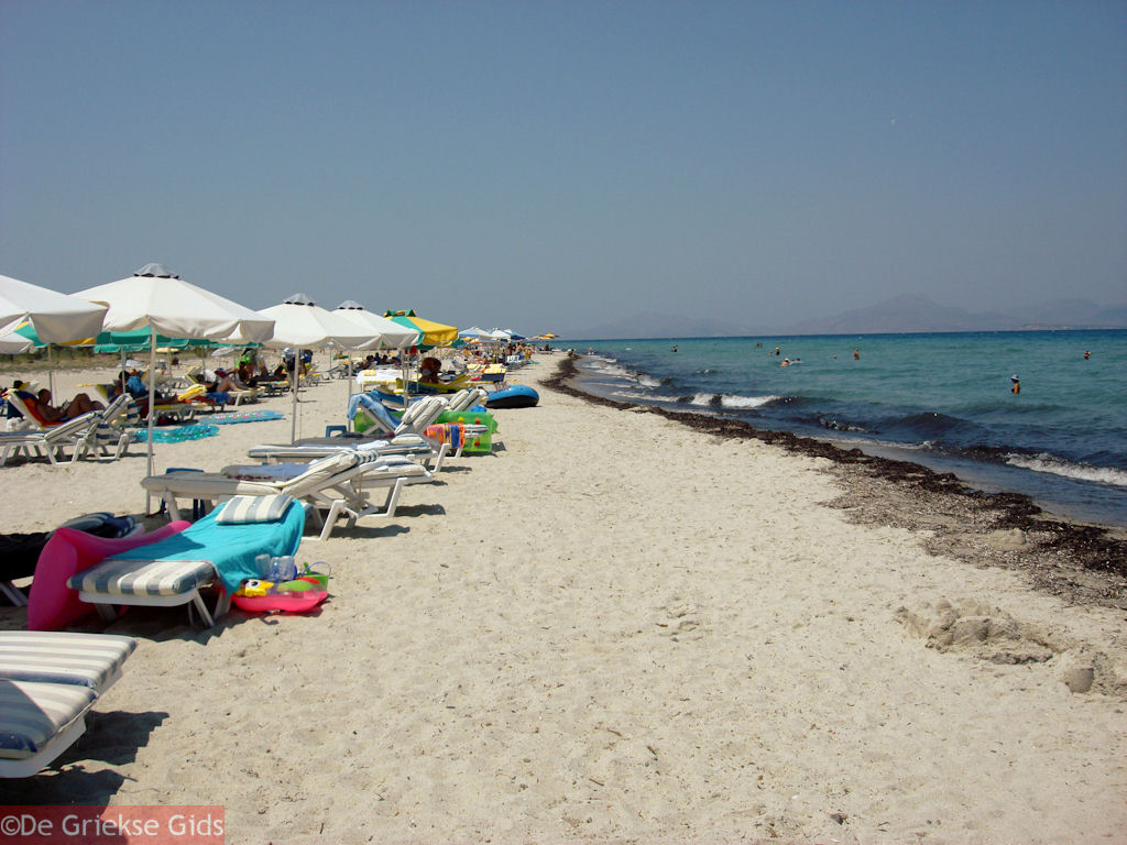 Tigaki Beach Rhodes and the Dodecanese, Photos of Tigaki Kos | Pictures Tigaki Greece