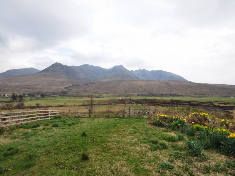 Tigh na Coille: Aros The Northern Highlands and the Western Isles, Holiday Cottages in Highlands, Scotland