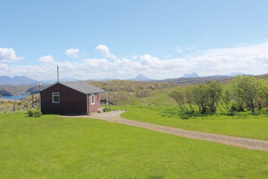 Tigh na Coille: Aros The Northern Highlands and the Western Isles, Property for Sale in Sutherland | HSPC