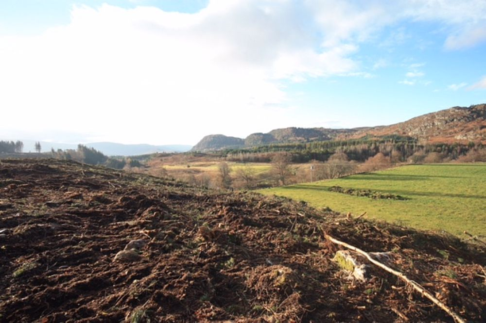 Tigh na Coille: Aros The Northern Highlands and the Western Isles, Property for Sale in Rural Inverness-shire | HSPC