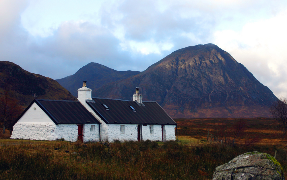 Tigh na Coille: Aros The Northern Highlands and the Western Isles, CUL NA CRAIG - LOCH INCHARD - KINLOCHBERVIE SUTHERLAND | Places ...