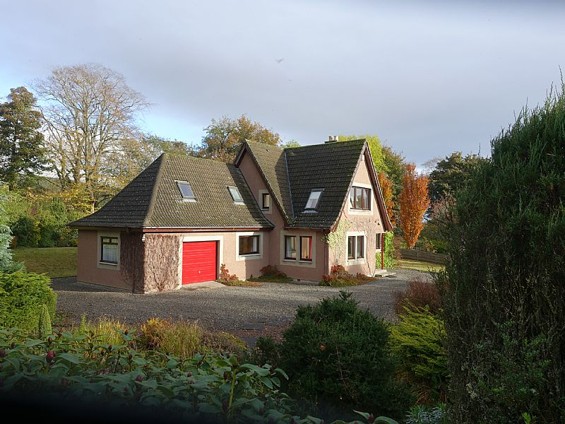 Tigh na Coille: Aros The Northern Highlands and the Western Isles, All Properties for Sale - Mac and Mac