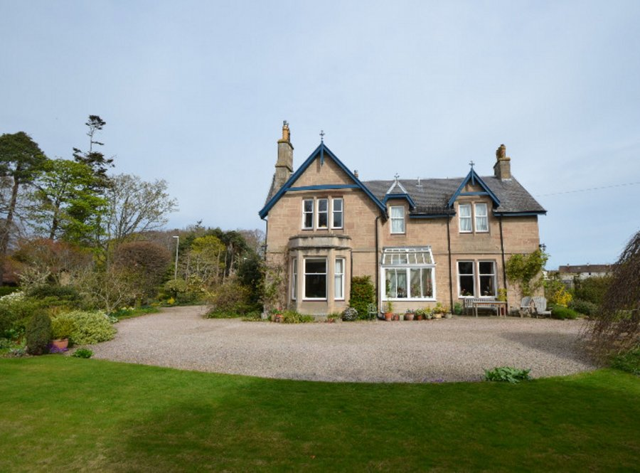Tigh na Coille: Aros The Northern Highlands and the Western Isles, House for sale | HSPC