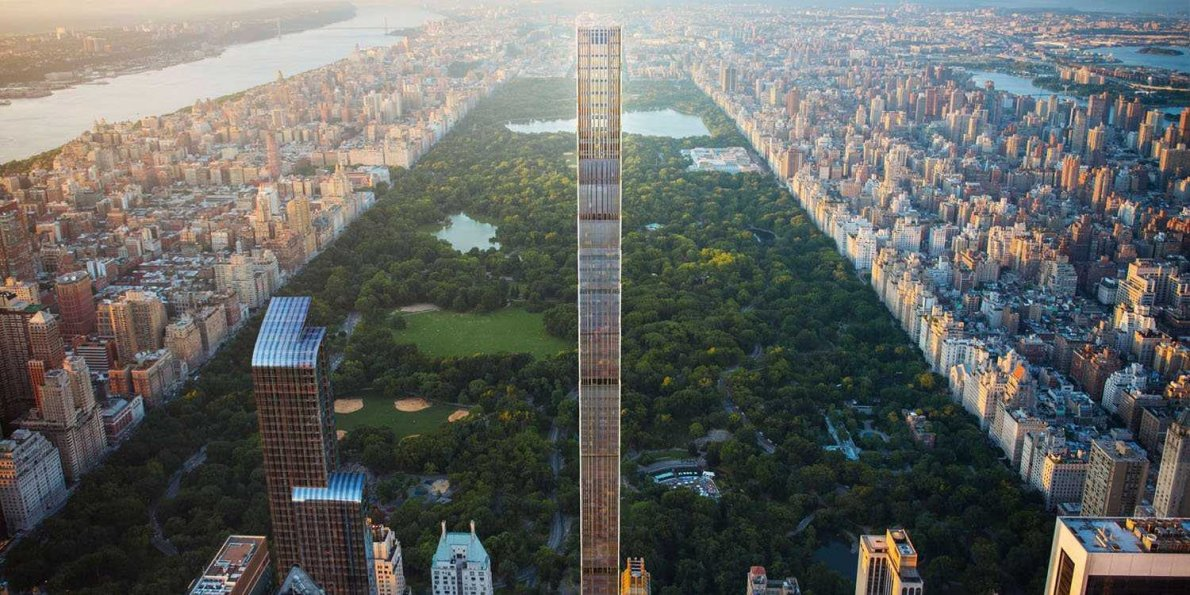 Times Square New York City, Modern buildings changing New York scene - Business Insider