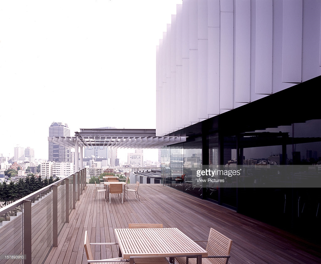 Tokyo Gallery + BTAP Tokyo, Suntory Museum Of Art Pictures | Getty Images