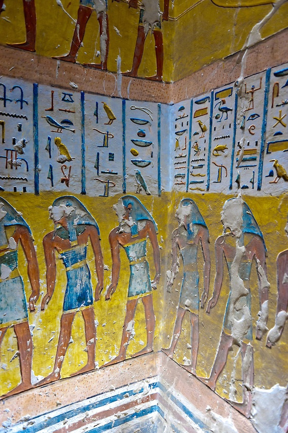 Tomb of Siptah (KV 47) Luxor, 25+ beautiful Valley of the kings ideas on Pinterest   The kings ...