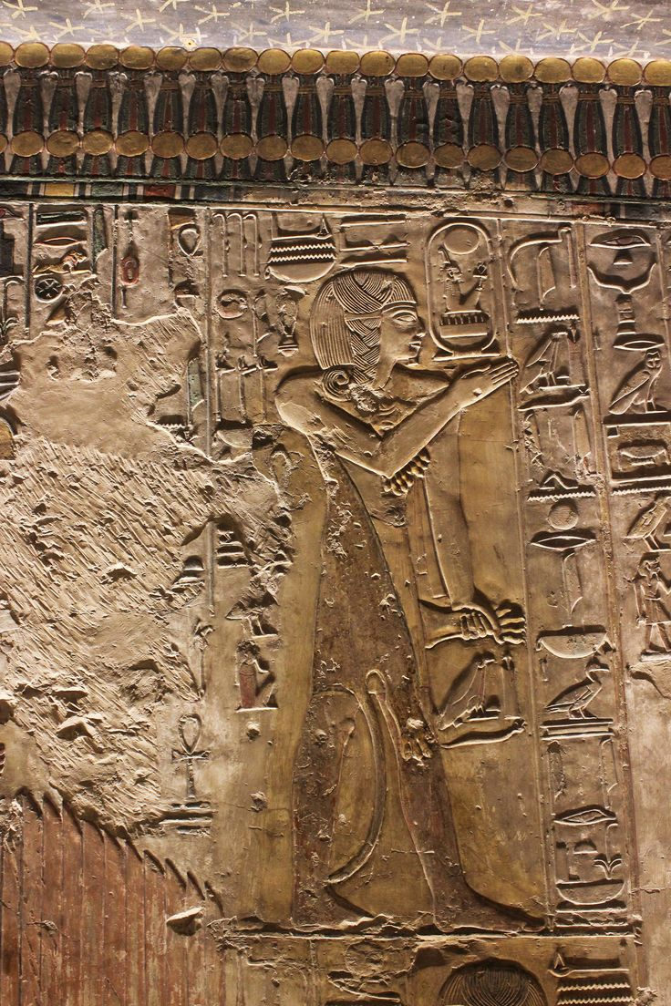 Tomb of Tuthmosis IV (KV 43) Luxor, 231 best Egypt-Tombs images on Pinterest | Ancient egypt, Ancient ...