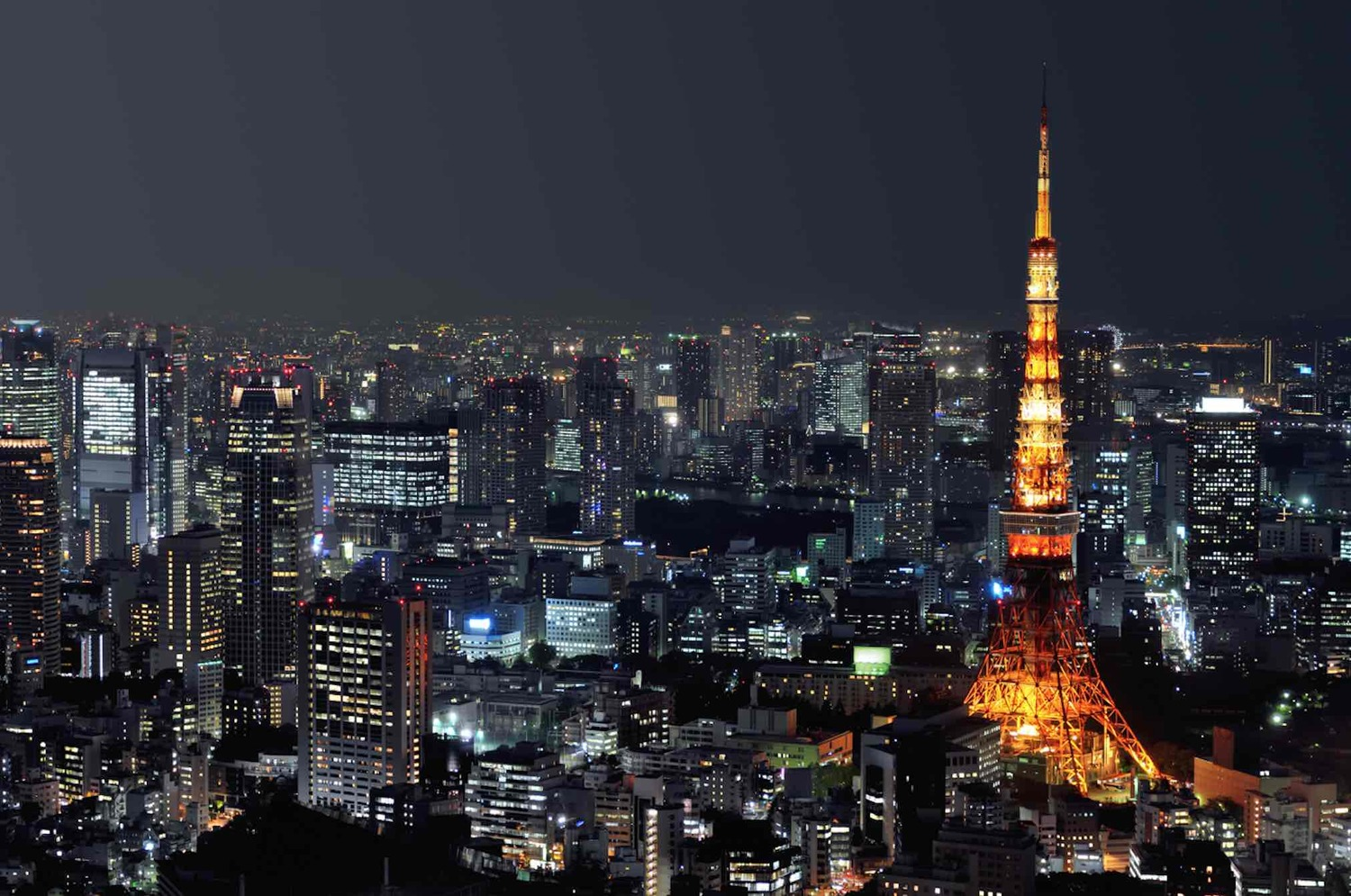 Tomio Koyama Gallery Tokyo, Best Hotels in Tokyo with a View — The Most Perfect View