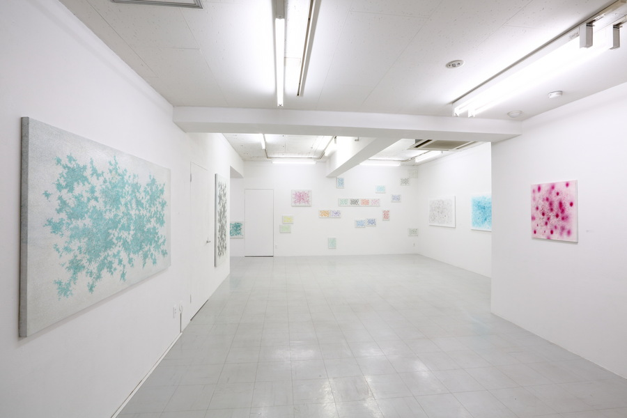 Toranomon Hills Tokyo, イ・ガンウク個展『Invisible Space』 | Exhibitions inTokyo | 東京 ...