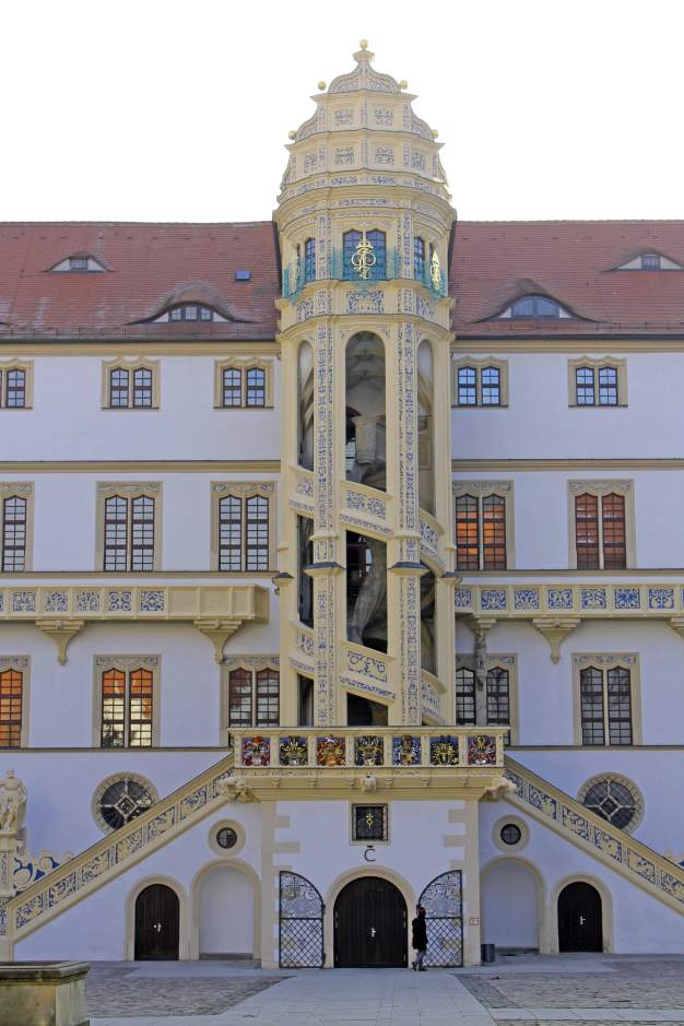 Torgau Historic Town Center Saxony, Saxony-Anhalt and Thuringia, One Day, Three Towns – Torgau – Road Tripping Europe