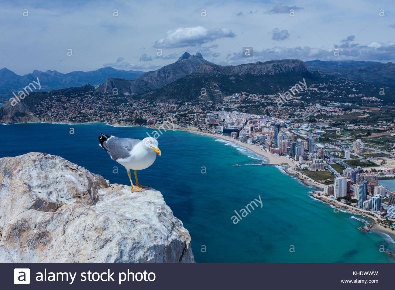 Torre de Gironella Catalonia, Valencia, and the Costa Blanca, Costa Blanca Stock Photos & Costa Blanca Stock Images - Alamy