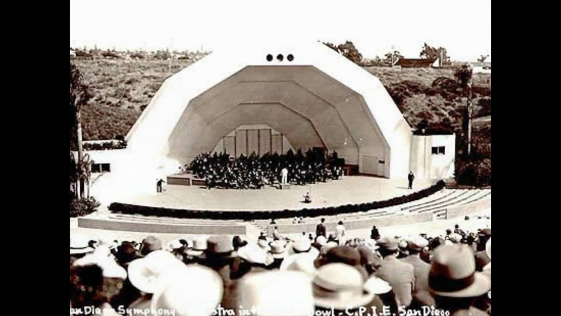 Torrey Pines State Beach and Reserve San Diego, Starlight Musical Theatre - A San Diego Tradition - YouTube