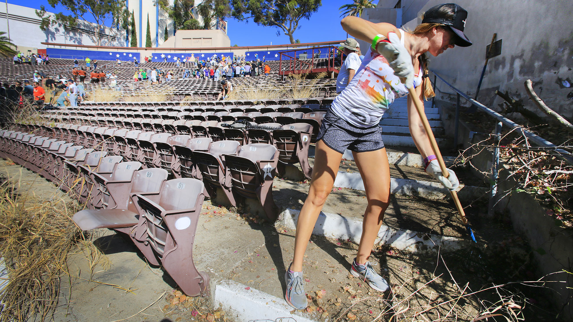 Torrey Pines State Beach and Reserve San Diego, Fans of San Diego's Starlight Bowl hope to revive shuttered ...