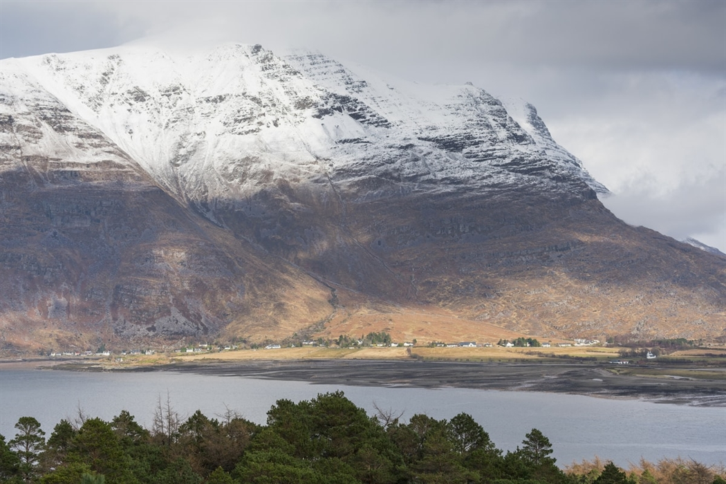 Torridon Visitor Center The Northern Highlands and the Western Isles, Torridon | VisitScotland